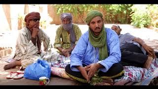 Download Mohamed, chef de famille Touareg, de retour au Mali Video