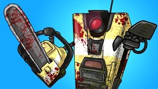 Download CLAPTRAP GONE WILD - Dead By Daylight Funny Moments Video