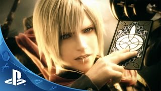 Download Final Fantasy Type-0 HD - Enter the Fray Trailer | PS4 Video