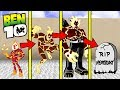 Download IF MINECRAFT BEN 10 HEATBLAST HAD A REALISTIC LIFE SPAN (Be Born a Baby & Die Old) Video