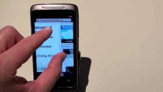 Download Windows Phone 7: Browser Video