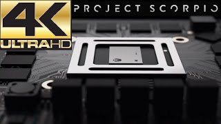 Download Will Xbox Scorpio Really Play Games In Native 4K? Video