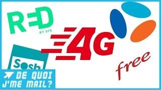 Download La bataille des forfaits 4G est relancée : comment choisir ? DQJMM (1/3) Video