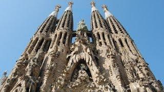 Download Barcelona and Catalunya Video