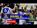 Download SFV - Mens League 2017/18 - Round 21 Video