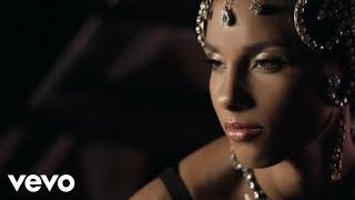 Download Alicia Keys - Tears Always Win Video