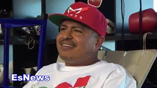 Download Robert Garcia: Why People Hate On Canelo No Matter How Much He Proves Them Wrong EsNews Boxing Video