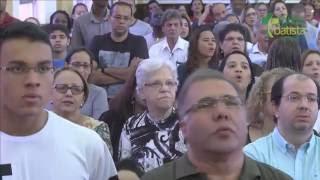 Download PIB IRAJÁ - CULTO AO VIVO - 14/08/2016 - 10H Video