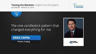 Download The one candlestick pattern that changed everything for me | Greg Capra Video
