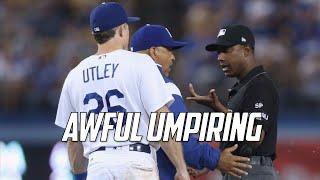 Download MLB | Awful Umpiring | Part 2 Video