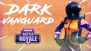 Download Dark Vanguard! - Fortnite Battle Royale Gameplay - Ninja Video