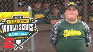Download 2018 Little League World Series funny intros | ESPN Video