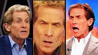 Download Skip Bayless' WORST Takes Of All-Time Video