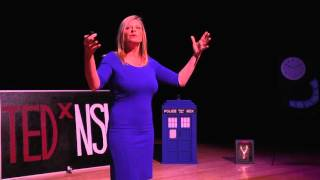 Download Do You Really Qualify for Divorce? | Michelle Rozen | TEDxNSU Video