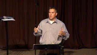 Download Moses' Relationship with God - A Message from Exodus 33 by Jeremy Walker Video