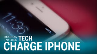 Download How to supercharge your iPhone in only 5 minutes Video