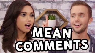 Download Reading MEAN Comments! (Chat Show) Video