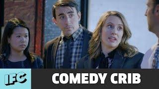 Download The Shuttle   Comedy Crib: Wedding Season   IFC Video