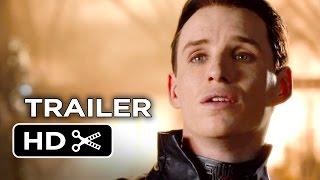 Download Jupiter Ascending TRAILER 3 (2015) - Eddie Redmayne, Mila Kunis Movie HD Video