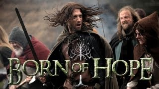 Download Born of Hope - Full Movie Video