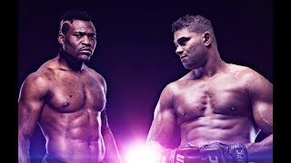 Download [PROMO] UFC 218: Alistair Overeem Vs Francis Ngannou - Striker Battle Video