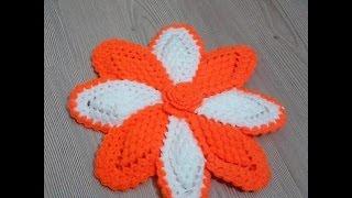 Download çiçek papatya lif yapımı Video