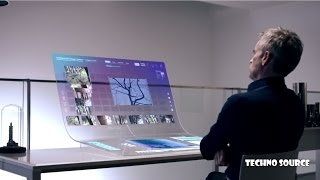 Download LG's Future Display Technology Will Blow You Away Video