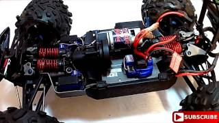 Download Best RC Car (2017) - TACKLE ANY TERRAIN! RC Car reviews Traxxas Summit 1 10 Video
