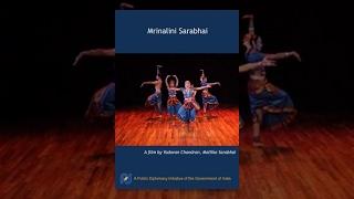 Download Mrinalini Sarabhai Video