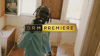 Download Bouncer ft. Snap Capone - Never Ever [Music Video] | GRM Daily Video