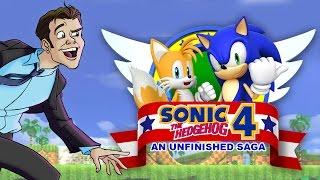 Download Sonic the Hedgehog 4: Unfinished Saga | Billiam Video