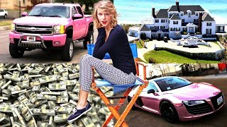 Download Taylor Swift's Lifestyle ★ 2018 Video