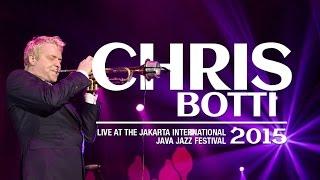 Download Chris Botti Live at Java Jazz Festival 2015 Video