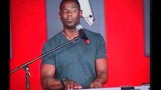 Download Brian McKnight Medley Video
