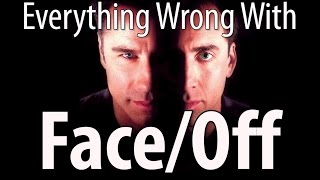 Download Everything Wrong With Face/Off In 18 Minutes Or Less Video