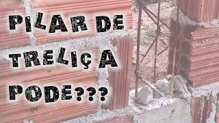 Download PILAR DE TRELIÇA PODE? Video