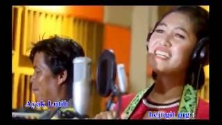Download LAGU DAYAK KENEPAI KOMPLEK ALBUM AYAK LIHAI ″Jung Maguk″ Video