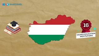 Download Study in Hungary   U-Mutirank 2019 Video