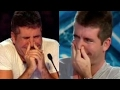 Top List Got Talent 2017 -  When Judges Can't Stop LAUGHING - Hilarious Auditions Compilation