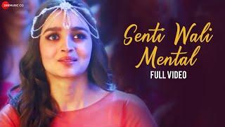 Download Senti Wali Mental - Full Video | Shaandaar | Shahid Kapoor & Alia Bhatt | Amit Trivedi Video