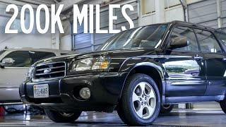 Download Detailing a 200,000 Mile Car Video