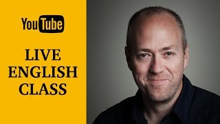 Download Live English class | October 17, 2017 | Canguro English Video