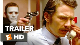 Download The Vault Trailer #1 (2017)   Movieclips Trailers Video
