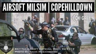 Download INSANE AIRSOFT MILSIM   SNIPER SCOPECAM GAMEPLAY COPEHILLDOWN Video