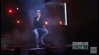 Download Go Inside Brett Young and Lauren Alaina's 53rd ACM Awards Rehearsals Video