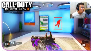 Download HE CAUGHT ME HACKING... NUKETOWN 1v1 on BLACK OPS 3 Video