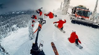 Download GoPro: HERO6 - Getting the Shot with Torstein Horgmo Video