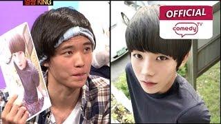Download [얼짱TV 19회] 대국민 얼짱발굴 오디션 '얼짱 KING' eps7 Video