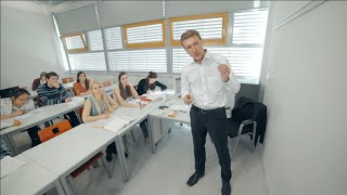 Download Student's Day at VŠE Video