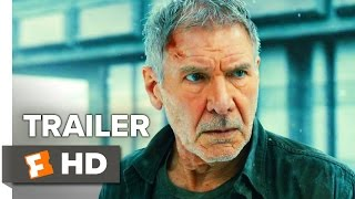 Download Blade Runner 2049 Trailer #1 (2017) | Movieclips Trailers Video